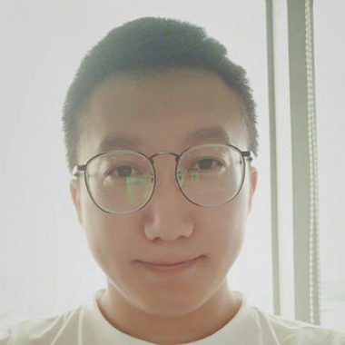 Richy Guo